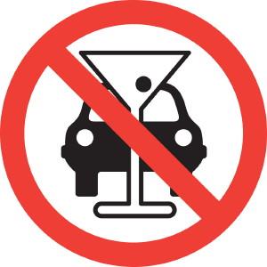 Bebida e Volante