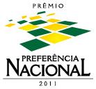 Prêmio Preferência Nacional 2011